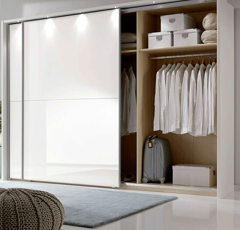 Closet & Vestier