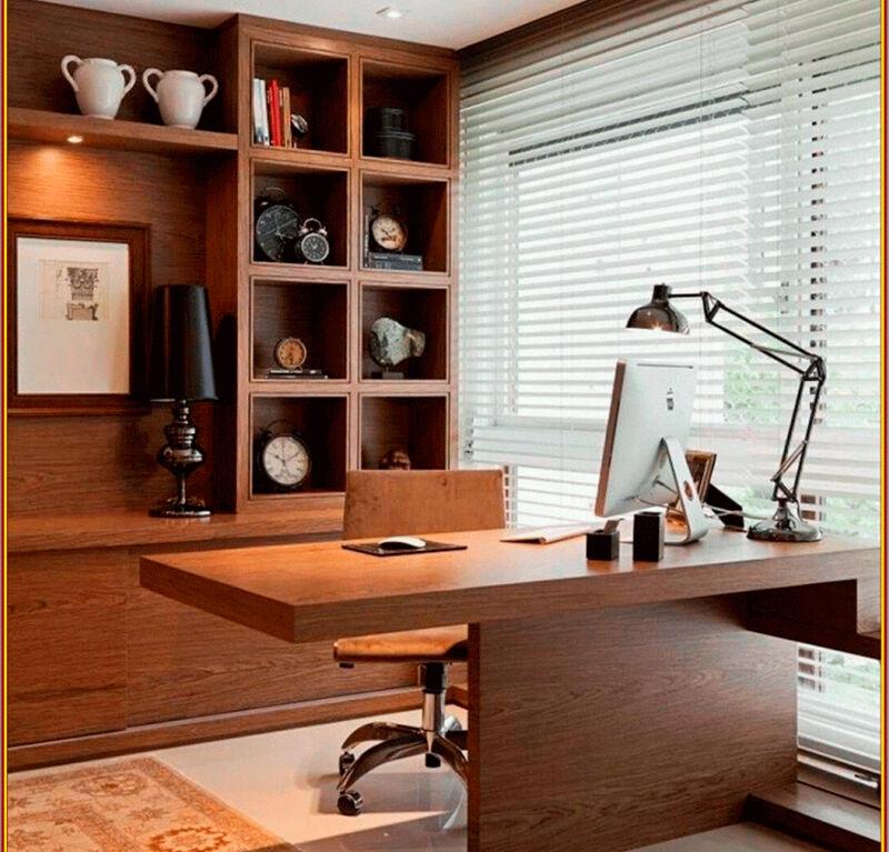 Las oficinas en casa